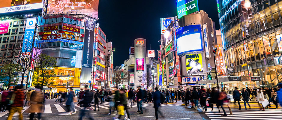 渋谷エリアでおススメのライブ酒場3選